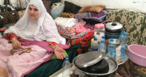 Refugee Week: Independent Woman -