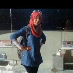 Refugee Stories: Arwa's Medical Career Dream -