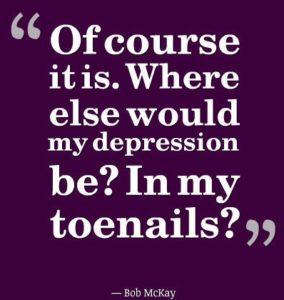 Tackling the Mental Health Taboo: Part 1 -