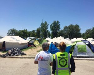 Refugees and Mental Health -