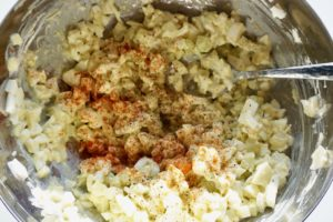 This Egg Salad Recipe Is The Yummiest You've Ever Tried -
